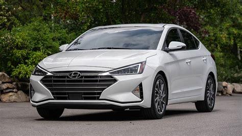 2019 Hyundai Elantra by 2019 Hyundai Elantra Pricing Gets You More For Your Buck