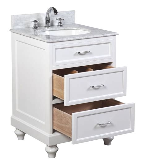 24 Inch Bathroom Vanity With Drawers Best 25 24 Inch Bathroom Vanity Ideas On 24 Bathroom Vanity 24 Inch Vanity And