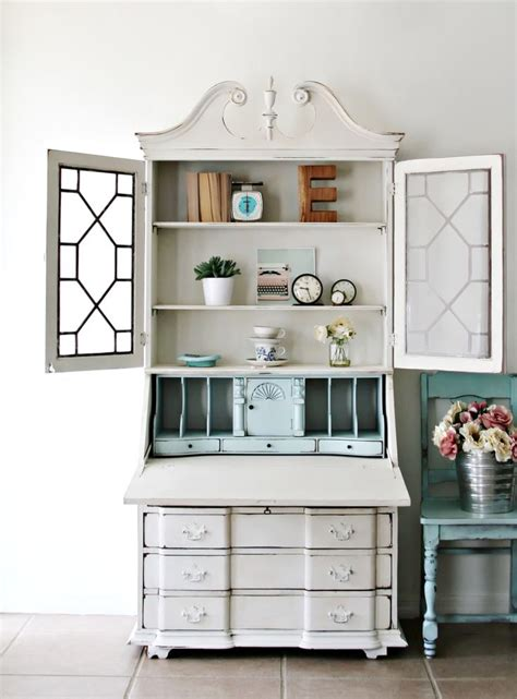 antique white desks for sale best 25 desk with hutch ideas on