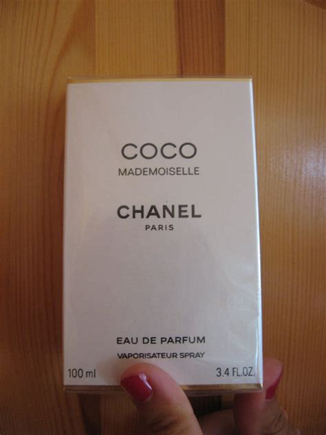 Parfum Chanel Vaporisateur Spray coco chanel mademoiselle eau de parfum vaporisateur spray 100ml 3 4oz sealed