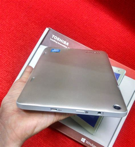 Hp Toshiba Wt8 toshiba encore 2 8inch 99 new