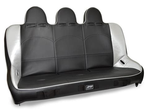 rear bench seats 52 quot teryx4 rear bench prp seats
