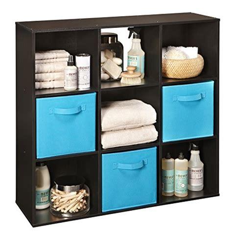 Closetmaid Prices Closetmaid 78016 Cubeicals Organizer 9 Cube Black