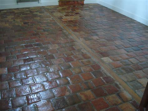 Rénovation sol terre cuite et carreau ciment   Granito Marbre