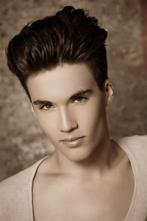 come hairstyle mens hairstyles for short thick hair haircuts pictures