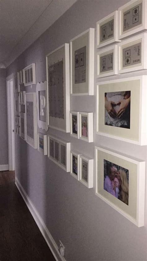 wall tables for hallways best 25 narrow hallway decorating ideas on