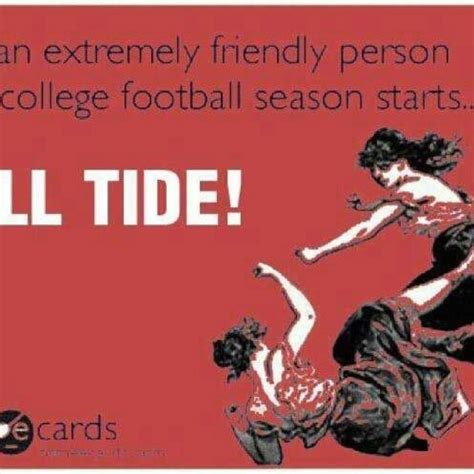 Roll Tide Meme - alabama football it amuses me pinterest football