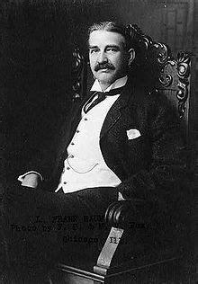 Lyman Frank Baum – Wikipedija