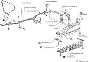 Fuel System Not Working Repair Guides Fuel Tank Fuel Tank Location