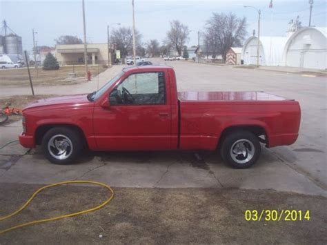 1992 chevrolet 454 ss 1992 chevrolet 454 ss c1500 for sale photos