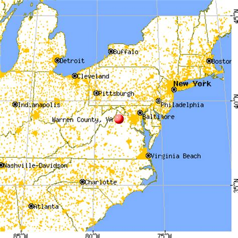 Virginia Judiciary Search Warren County Warren County Virginia Detailed Profile Houses Real