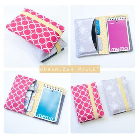 tutorial wallet iphone the best diy wallet tutorials andrea s notebook