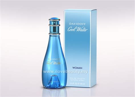 Parfum Davidoff Sea Original Singapore davidoff cool water edt 100m end 3 31 2018 1 17 am
