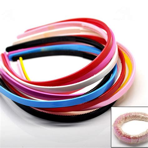 Hair Band popular plastic hairbands buy cheap plastic hairbands lots