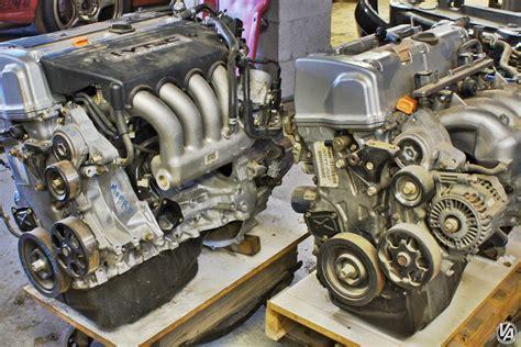 Honda Accord Engine List by Budget K Series Engine The Parts List Vtec Academy