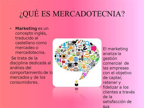 que es layout en mercadotecnia 191 qu 201 es mercadotecnia marketing es un concepto ingl 233 s