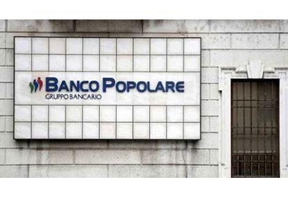 banca popolare di lavoro assunzioni al banco popolare