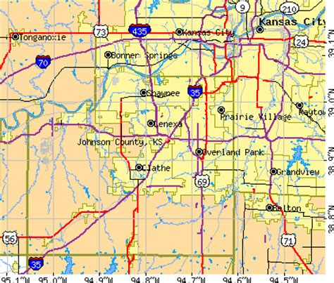 map of johnson county texas johnson county kansas detailed profile houses real estate cost of living wages work