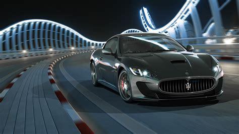 Www Maserati Us by 2017 Maserati Granturismo Sports Coupe Maserati Usa