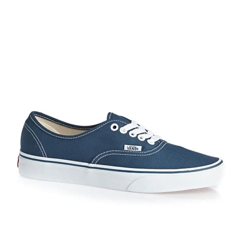 Vans Authentik vans authentic shoes navy free uk delivery on all orders