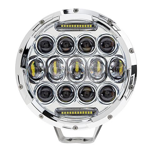 Driving Light 7inch By Raptors road led work light led driving light 7 quot 40w 1 600 lumens led work lights