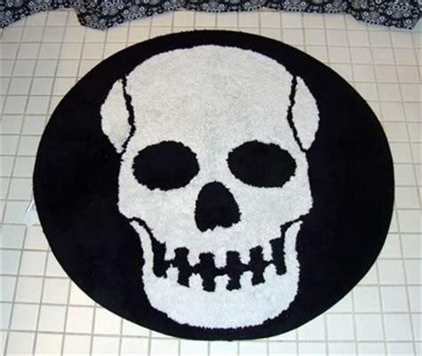 skull bathroom 2698 best home decor images on pinterest