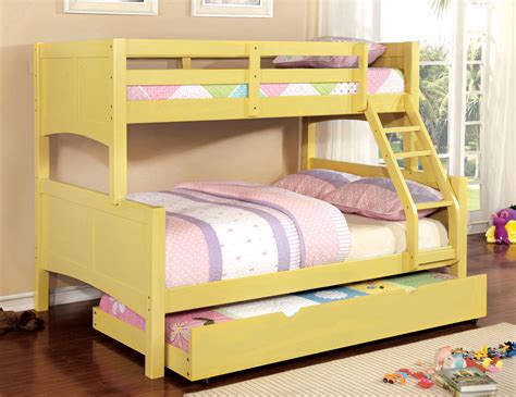 Sears Bunk Beds For Sale Furniture Of America Prisme Bunk Bed