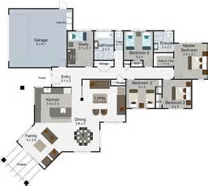 Landmark Homes Floor Plans by 4 Bedroom House Plans Nz Duet Landmark Homes Landmark Homes