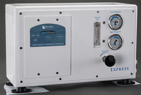express modular express series blue water desalination