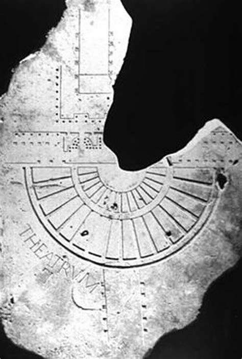Roman Insula Floor Plan by Forma Urbis Romae Wikipedia