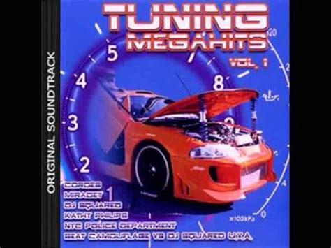 the tuning cd cd tuning megahits vol 1 pr 233 via das faixas youtube