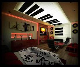 Bedroom Music Modern Bedroom Ceiling Designs Collection 2