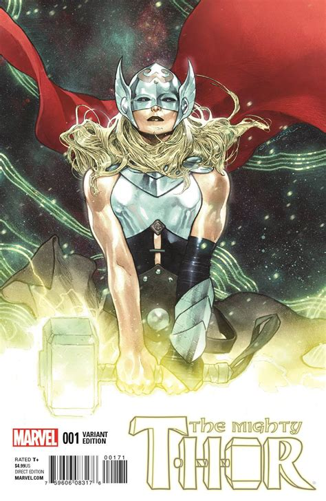 mighty thor vol 4 the war thor image marvel comics the mighty thor 1 variant 02