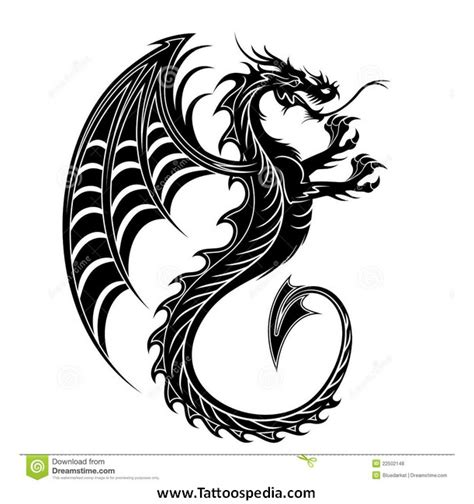 dragon tattoo represents dragon tattoo meaning symbolism related keywords dragon