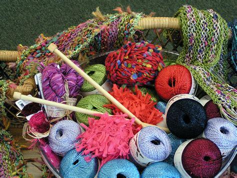 crochet knitting supplies knitting and crochet supplies photograph by lenhart