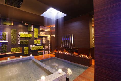 home spa design 2011 granese architecture design studio