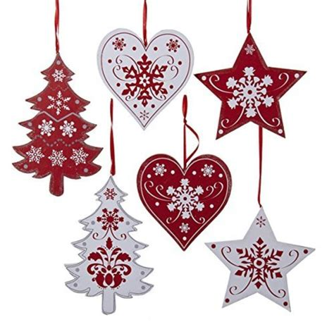 scandinavian christmas decorations scandinavian christmas tree decorations and nordic