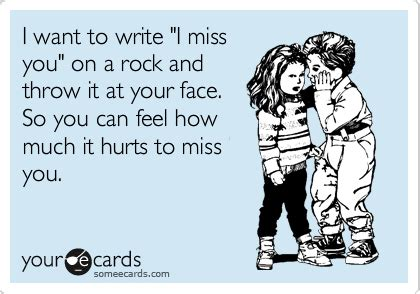 FUNNY MISS YOU QUOTES FOR COWORKER image quotes at relatably.com
