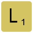 File:Scrabble letter L.svg   Wikimedia Commons