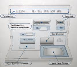 how to use atm machine how to use a japanese atm the basics part 1 the japan