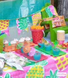 party planning tips stock a party pantry atta says