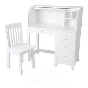 kidkraft desk kidkraft white roll top desk at hayneedle