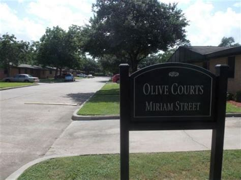 baytown housing authority olive courts baytown housing authority