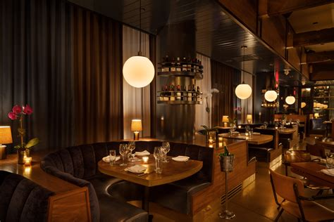 nyc restaurants with private dining rooms bowery meat company steakhouse top nyc steakhouses