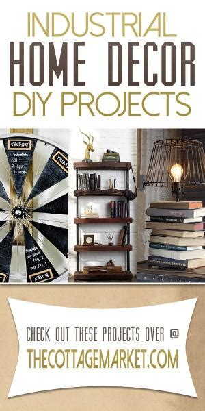 fall home decor diy projects the cottage market