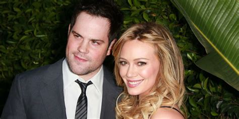 Hilary Talks About Split From Joel by Hilary Duff Talks Divorce And Aaron Quot I Don T