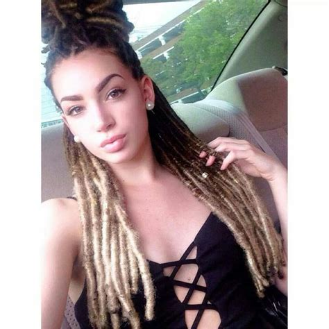 hiw to do ombre faux locs pics of faux locks hairstylegalleries com