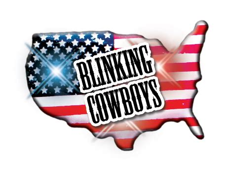Via Go Send Akustik Elektric Cowboy Original Whith Aw1 blinking cowboys the country superfans indiegogo