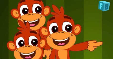 5 little monkeys jumping on the bed nursery rhyme five little monkeys jumping on the bed children nursery