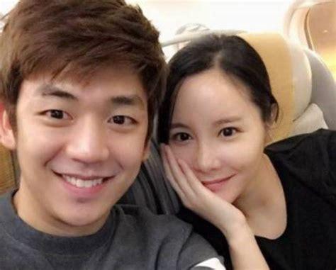 Komik Korea Paek Jeong Won My 1 5 T 13 korean couples who should babies next koreaboo